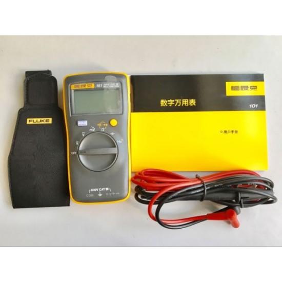 Fluke 101 Digital MultiMeter  Price in Pakistan