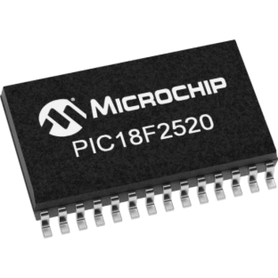 Microchip PIC18F2520  Price in Pakistan