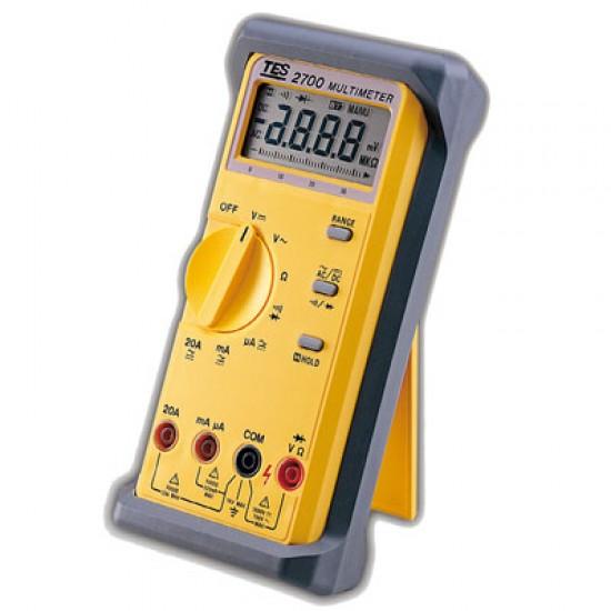 TES-2700 Digital LCR Multimeter  Price in Pakistan