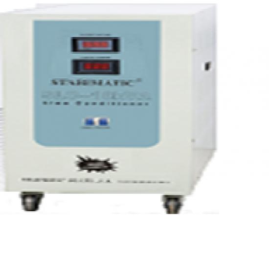 Stabimatic SLC-5KVA Servo Motor Control