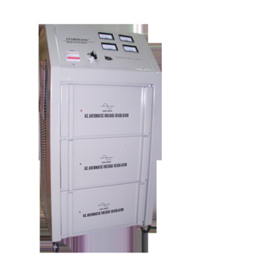 Stabimatic Stabilizer GLTR 15 KVA  Price in Pakistan
