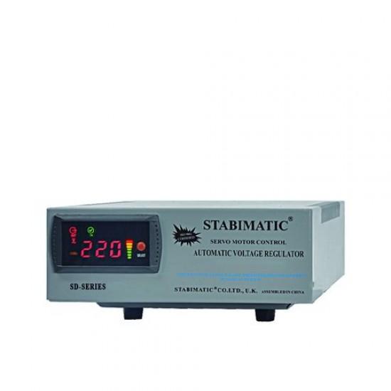 Stabimatic Stabilizer SD-1500C