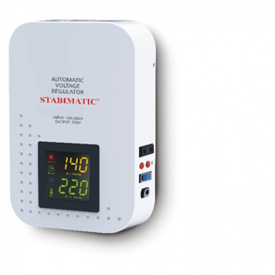 Stabimatic WZ3-3000 Automatic Voltage Regulator  Price in Pakistan