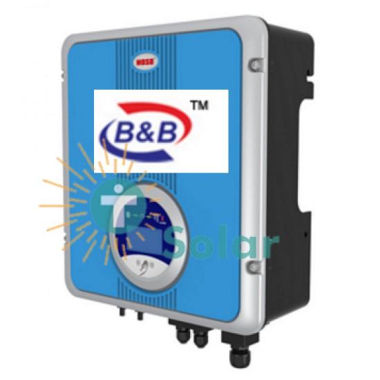 B&B ST-5000 TL (Wi-Fi) ON-Grid Inverter
