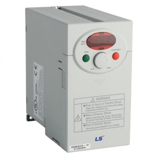 LS SV022iC5-1, 230V, 3HP 2.2KW Inverters  Price in Pakistan