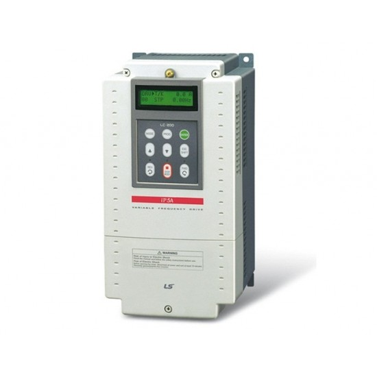 LS SV220iP5A-4N 220/460V 30HP 22KW 3 phase Inverters  Price in Pakistan
