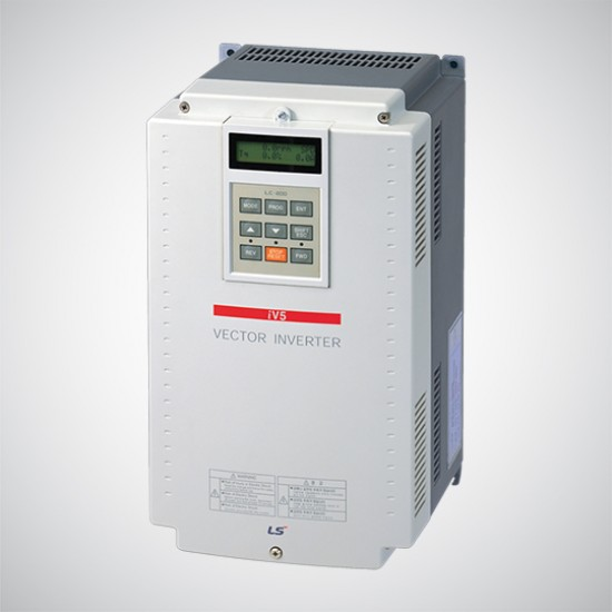 LS SV220IV5-4DB 220/460V, 22KW 3 phase Inverters  Price in Pakistan