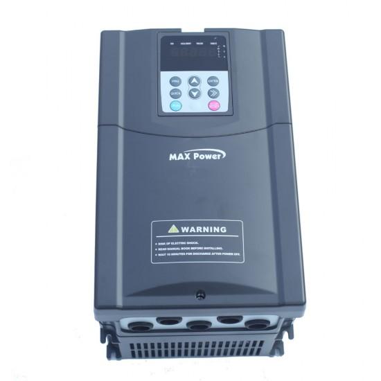 Max Power VFD Drive 4KW/MPPT/3 Phase Solar Pump Inverter  Price in Pakistan