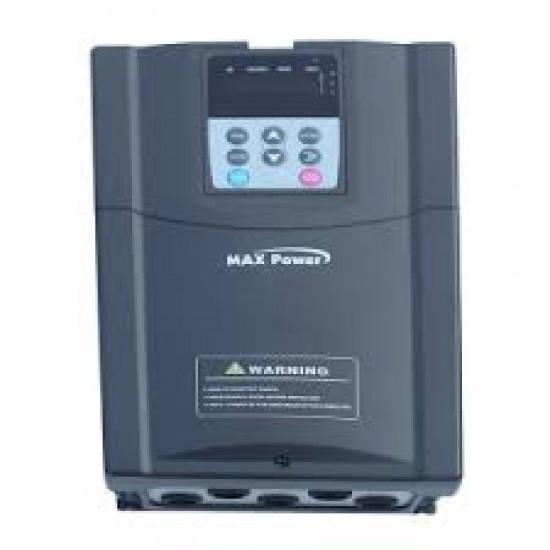 Max Power VFD Drive 18.5KW/MPPT/3 Phase Solar Pump Inverter  Price in Pakistan