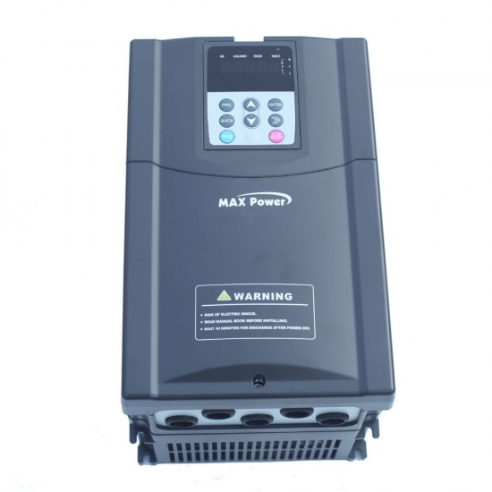 Max Power VFD Drive 7.5KW/MPPT/3 Phase Solar Pump Inverter  Price in Pakistan