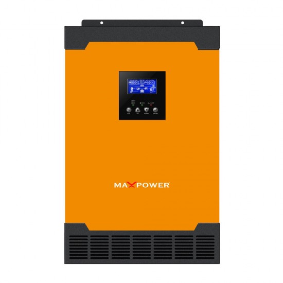 Max Power Sunglow VM II 3000/MPPT/80A Solar Inverter