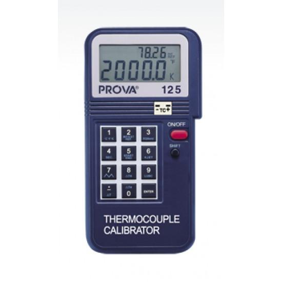 PROVA 125 TEMPERATURE CALIBRATOR  Price in Pakistan