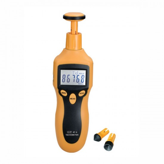 AT-8 High Accuracy Digital Tachometer  Price in Pakistan