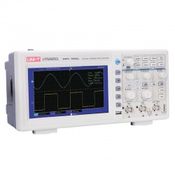 Oscilloscope UTD2025CL Uni-T Digital Storage
