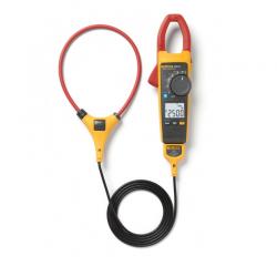 FLUKE 376 FC True-rms AC/DC Clamp Meter with iFlex