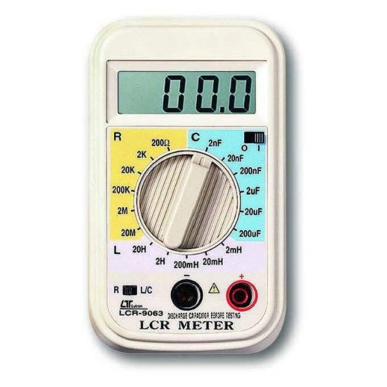 Lutron LCR-9063 Pocket LCR Meter  Price in Pakistan