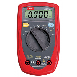 UNI-T UT33A Digital Multi Meter