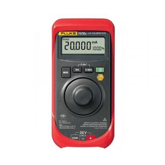 Fluke 707Ex Intrinsically Safe mA Loop Calibrator  Price in Pakistan