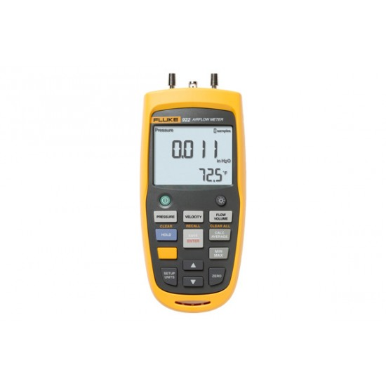 Fluke 922 Airflow Meter/Micromanometer  Price in Pakistan
