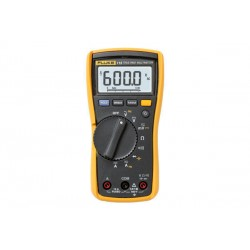 Fluke 115 Compact True RMS Digital Multimeter DMM