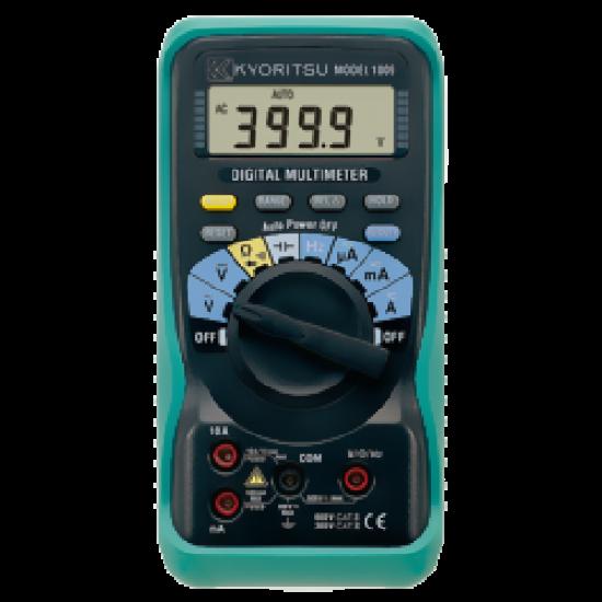 KYORITSU 1009 Digital Multimeter  Price in Pakistan