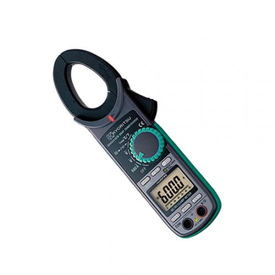 KYORITSU KEW 2046R AC/DC Digital Clamp Meter