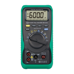 KYORITSU KEW 1012 Digital Multimeters