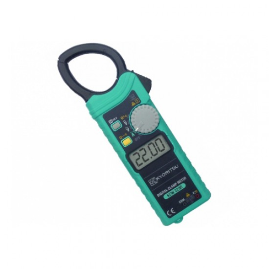KYORITSU KEW 2200 AC Digital Clamp Meter  Price in Pakistan
