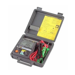 KYORITSU KEW 3125A High Voltage Insulation Tester