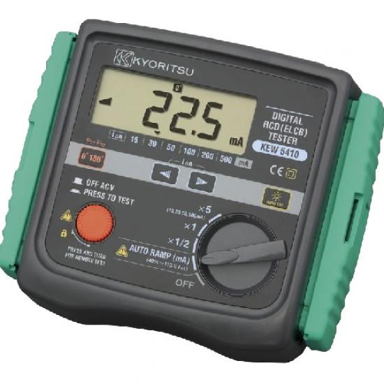 KYORITSU KEW 5410 RCD Tester  Price in Pakistan