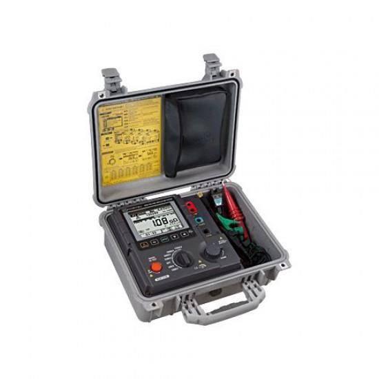 KYORITSU KEW 3128 High Voltage Insulation Tester  Price in Pakistan