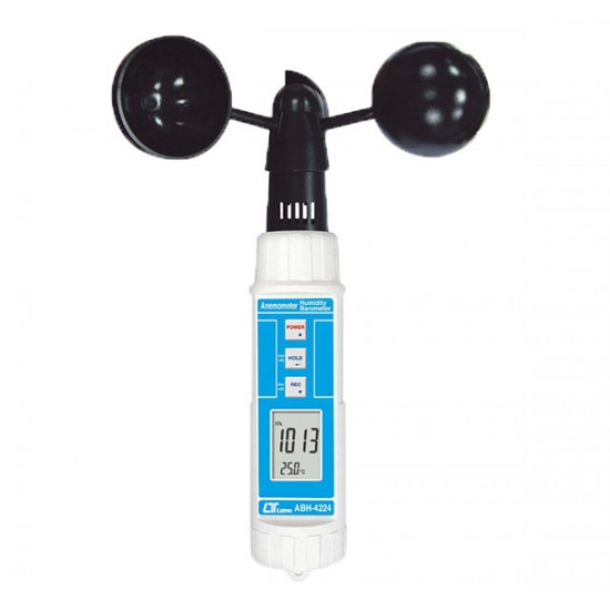 Lutron ABH4224 Cup Anemometer  Price in Pakistan