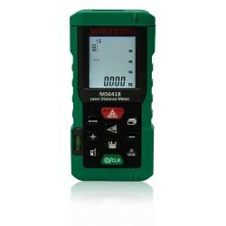 Mastech MS6418 Digital Laser Distance Measurer Meter 80m Range Finder Ruler