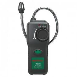 Mastech MS6310 Combustible Gas Leak Detector