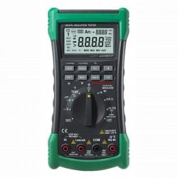 Mastech MS5208 6600 Counts Digital Multimeter