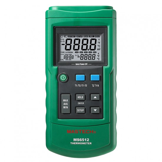 Mastech MS6512 Digital Thermometer  Price in Pakistan
