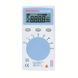 MASTECH MS8216 Pocket Digital Multi Meter