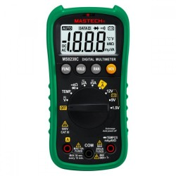 MS8238C Digital Multimeter with Battery Tester