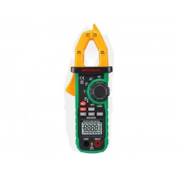 Mastech MS-2109A Clamp Meter 600A AC/DC