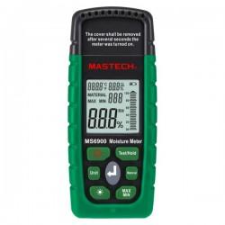 Mastech MS6900 Digital Wood Timber Moisture Meter Tester