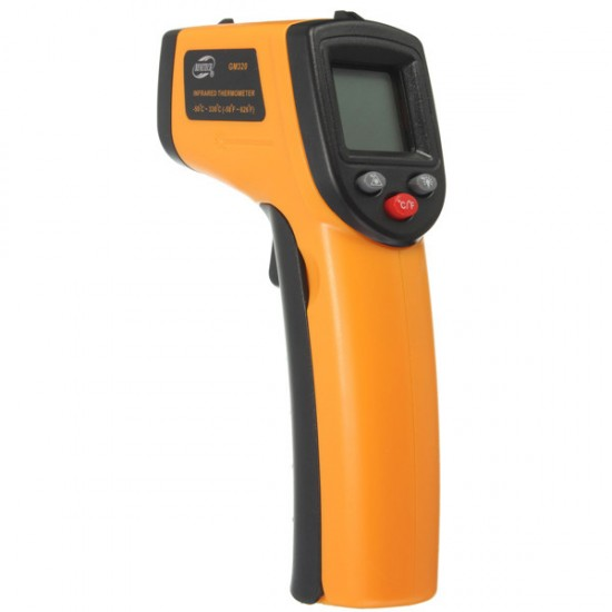 Benetech GM320 Infrared Thermometer