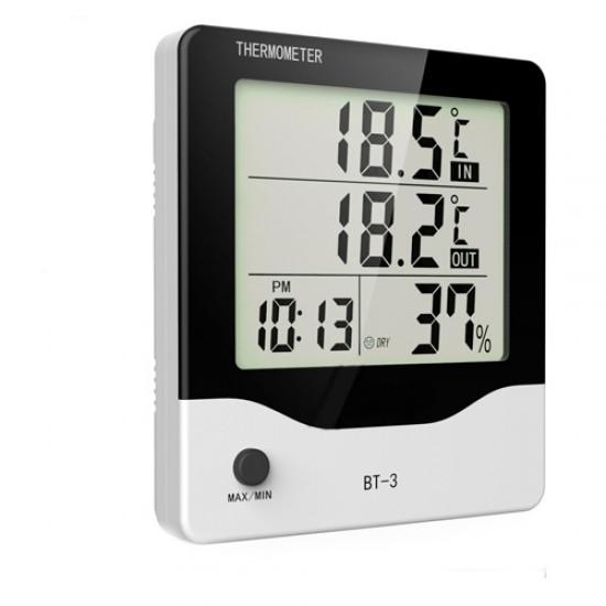 Elitech BT-3 Thermo Hygrometer  Price in Pakistan