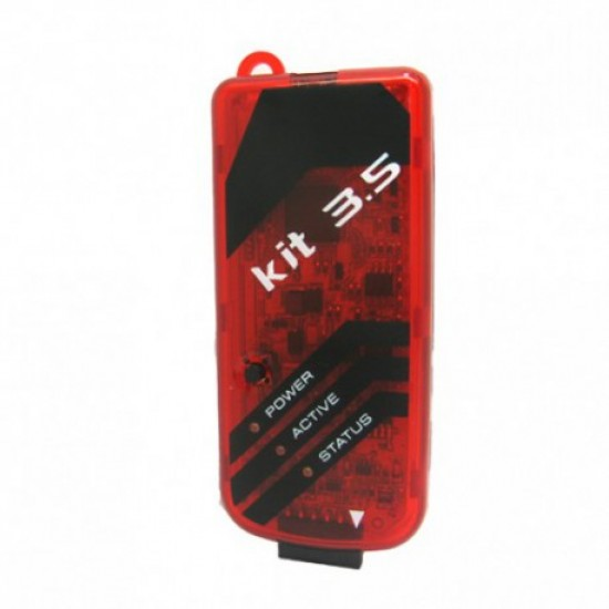 PIC KIT 3.5 PIC USB Programmer and Debugger  Price in Pakistan