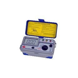SEW 1120 ER 3 Wire Digital Earth Resistance Tester