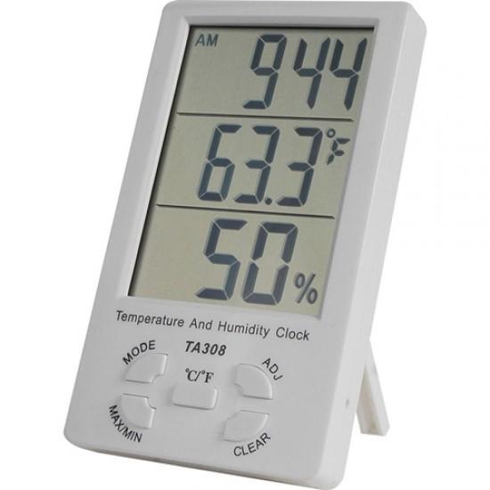TA308 Thermo Hygro Meter  Price in Pakistan