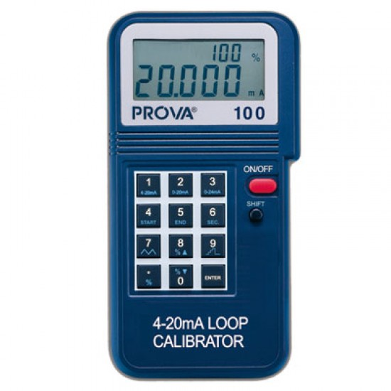 PROVA 100 Loop Calibrator  Price in Pakistan
