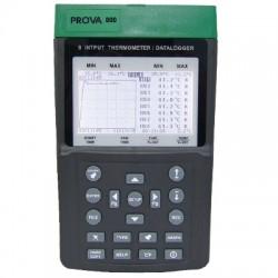 Prova 800 8-Input Thermometer/Datalogger
