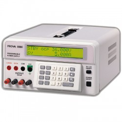 PROVA-8000 Programmable Power Supply