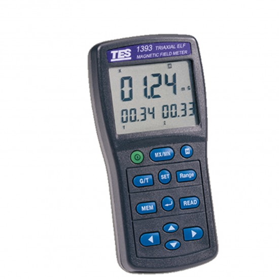 TES 1393 Electro Magnetic Field Tester   Price in Pakistan