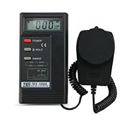 TES-1332A Lux Meter, Light Meter